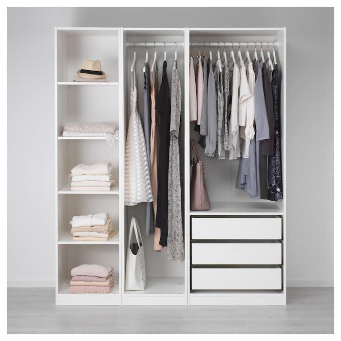 Ikea Pax garderobshack