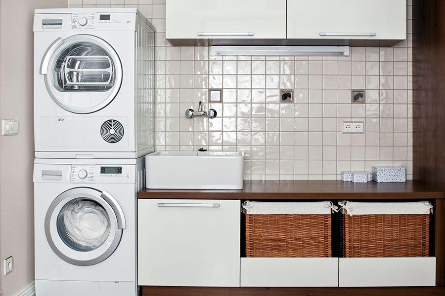 Kreativa tvättstugor du bör titta på