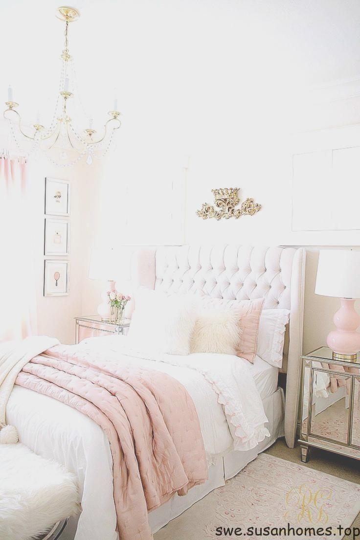 Lägg rosa till din interiör