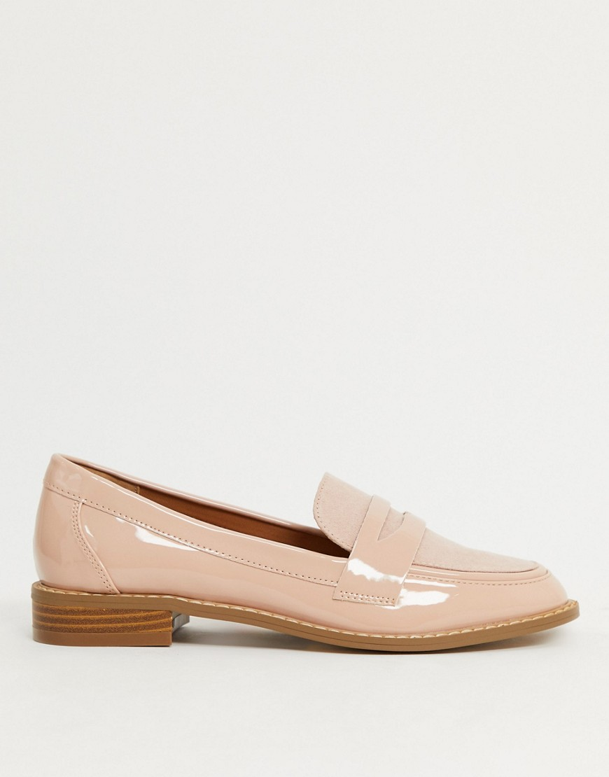 Loafers för kvinnor