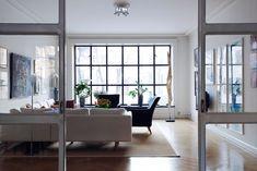 Målade glasidéer för hem- och inomhusinredning