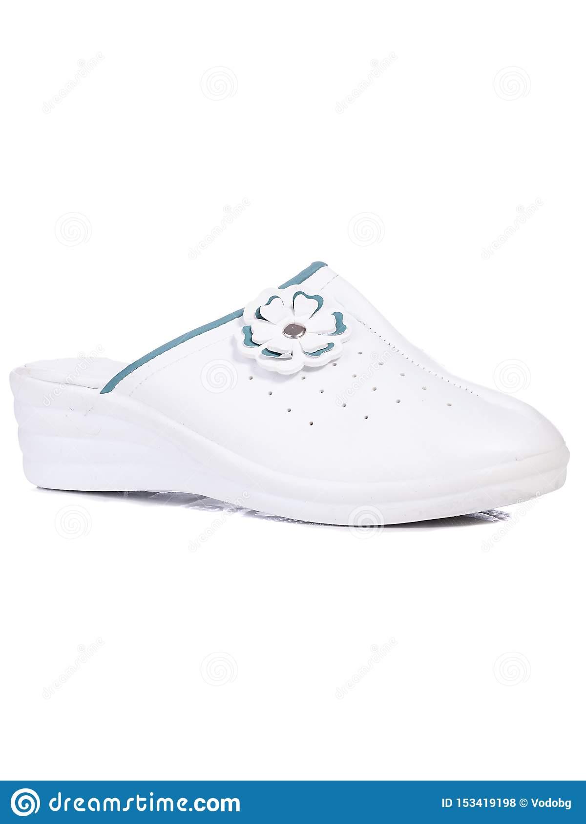 Medicinska skor för kvinnor