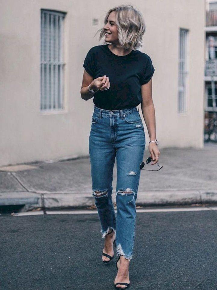 Minimalistiska modekläder