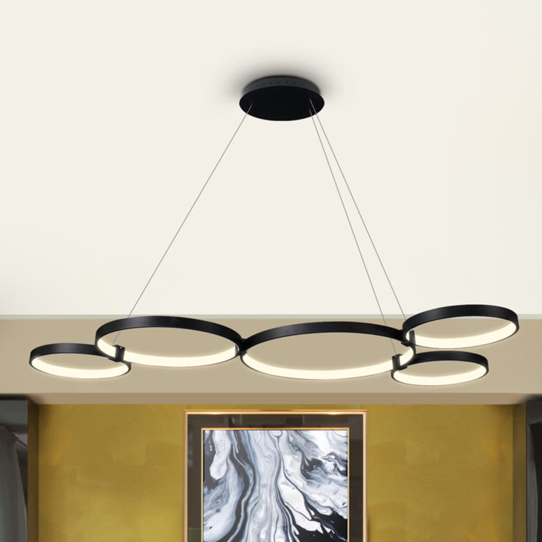 Modern Capella Lighting Collection