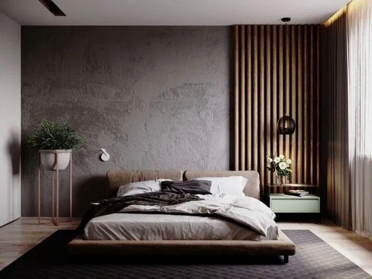 Moderna sovrum