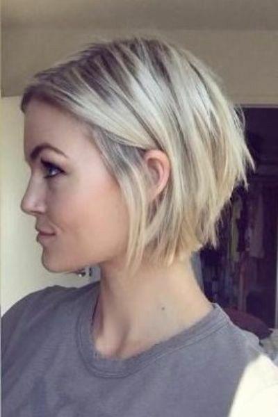 Otrolig Chick Pixie frisyr för tunt hår