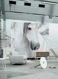 Ponny Walls Idéer