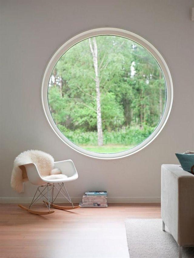 Porthole Windows In Home Decor