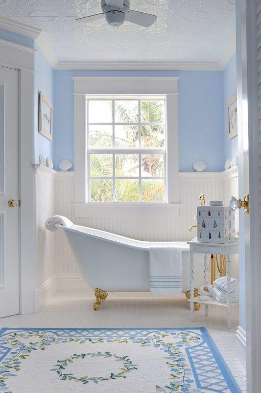 Praktiska badrumsidéer