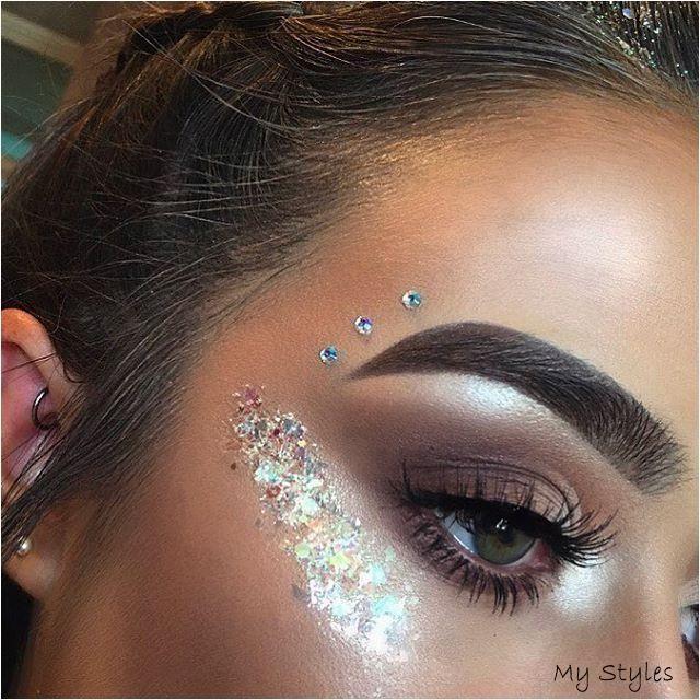 Pretty Look Angel Makeup Idéer