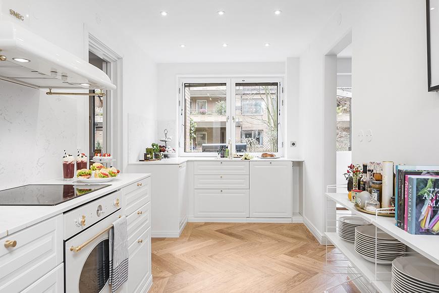 Raffinerade marmorbitar och dekorobjekt för alla hem