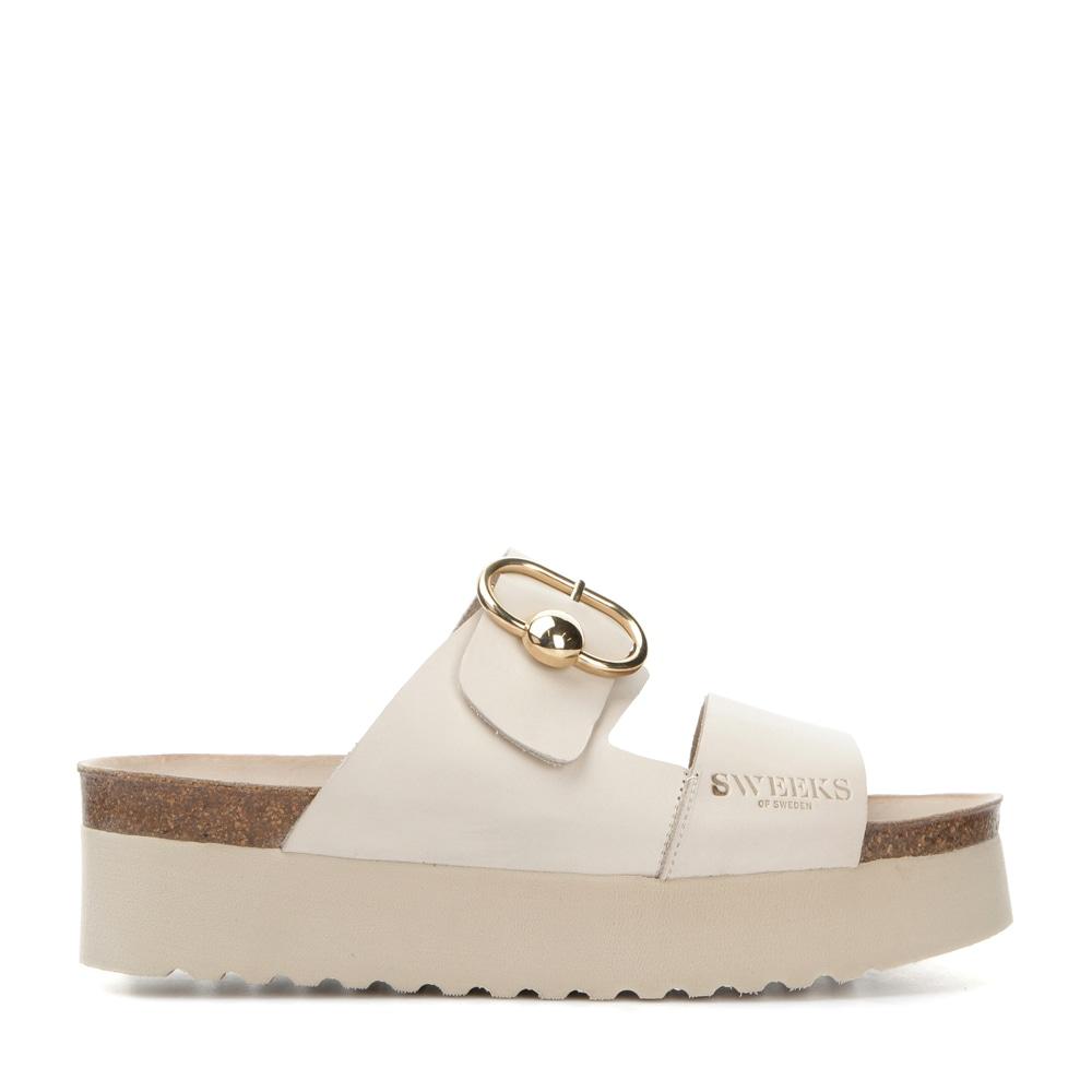 Sandaler Stövlar