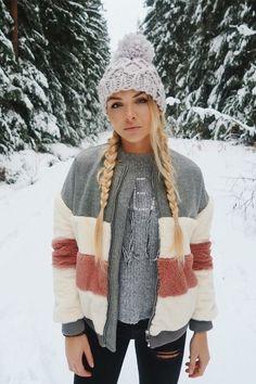 Snygga idéer för vinterutrustning
