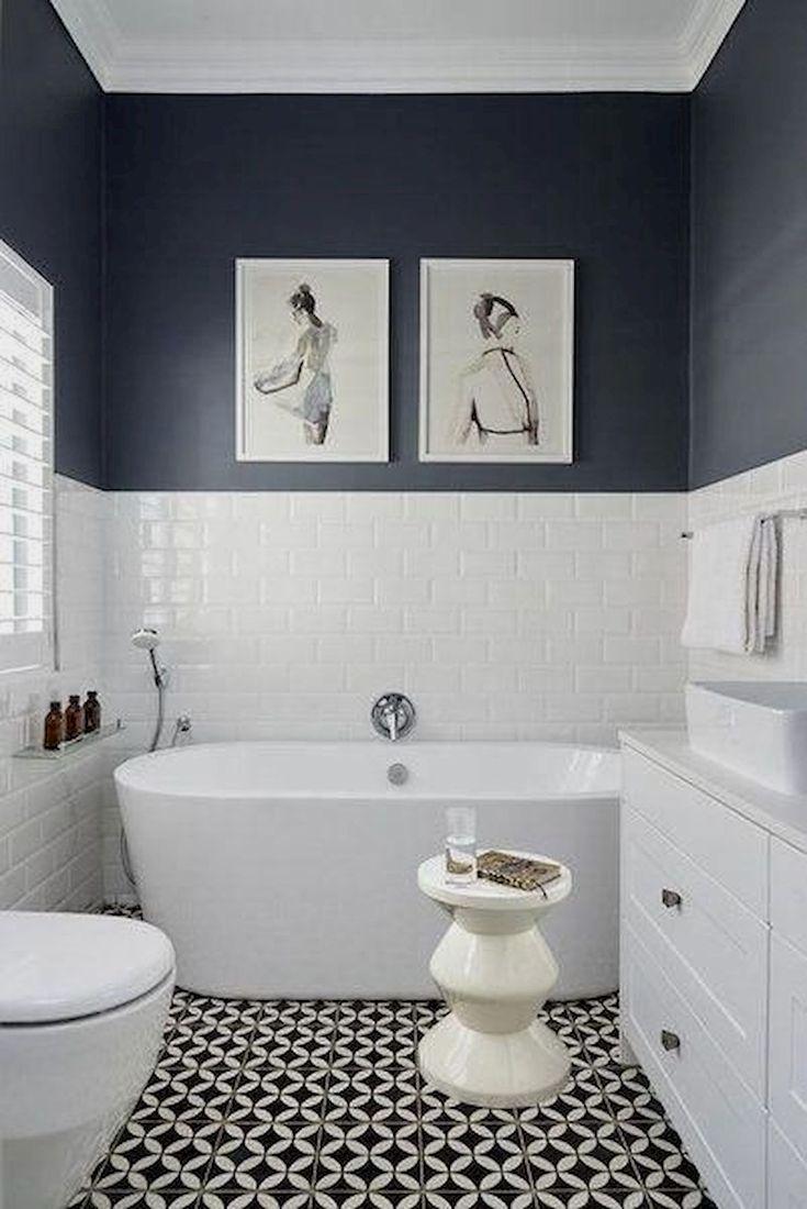 Snygga små badrumsdesignidéer
