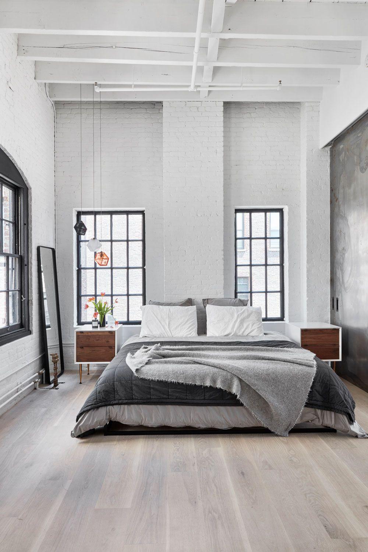 Soho Loft med ett dolt sovrum
