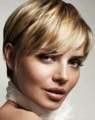 Söta korta frisyrer