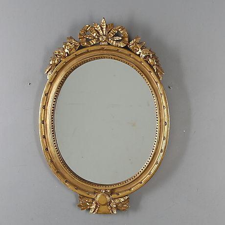 Speglar som dekorelement