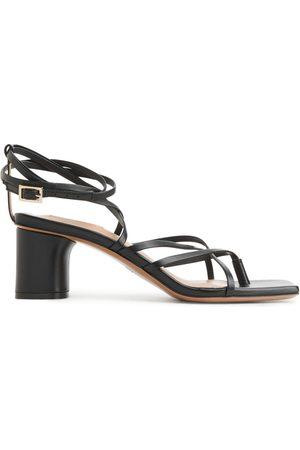 Strappy sandaler för kvinnor