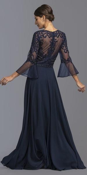 Svart balklänning-klänningidéer