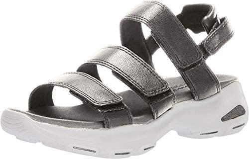Tå sandaler för kvinnor