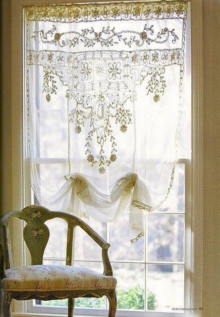 Tidlösa fönsterbehandlingar