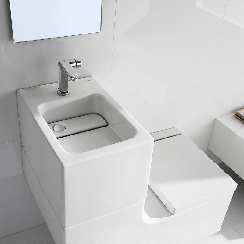 Toalett handfat Combos