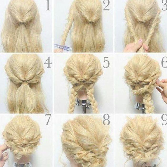 Top Easy Frisuren