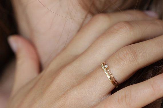 Toppsäljande diamantbandstil