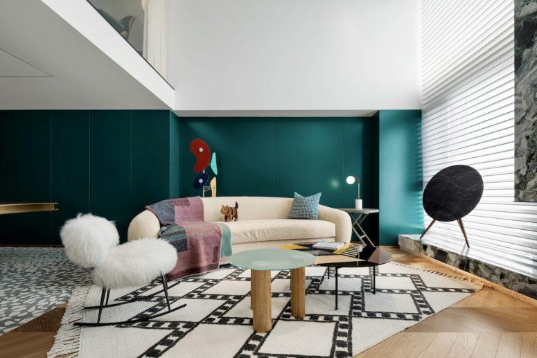 Unikt Bold Designers Residence