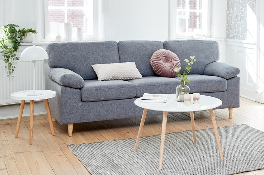 Vad är ett minimalistiskt hem