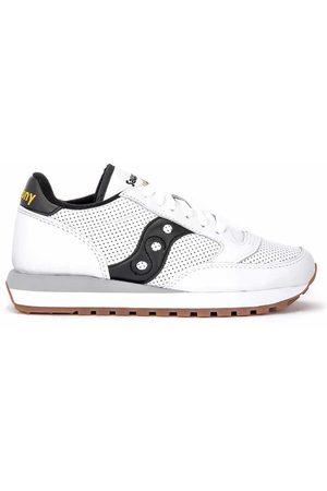 Vadderade sneakers för kvinnor