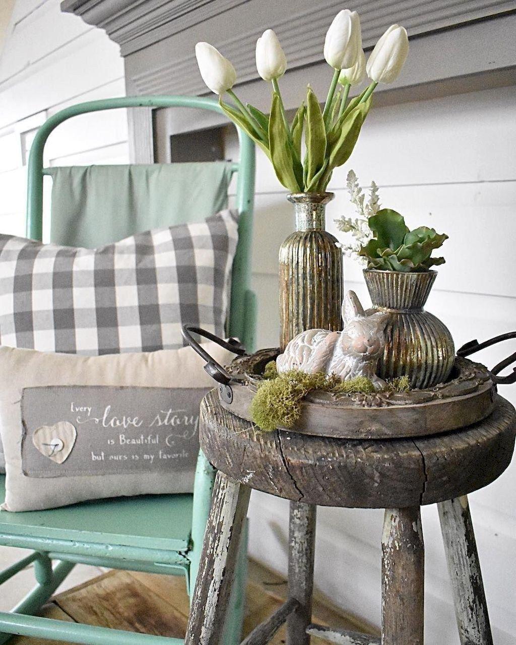 Willow Decor Idéer för den här våren